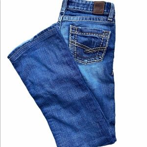 BKE MADISON BOOT JEANS